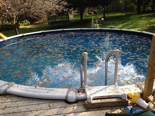 Category: Home Maintenance. pool maintenance How To Properly Maintain A  Swimming Pool