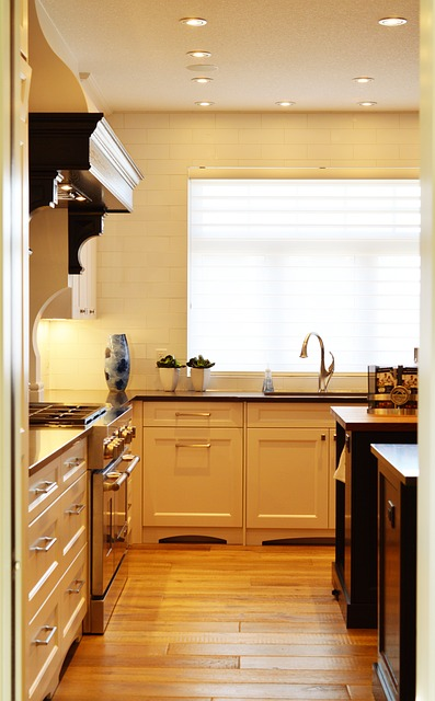 5 Ways To Keep Your Kitchen Current